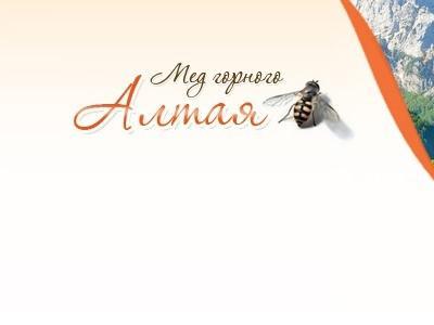 Мёд Горного Алтая - altai-med.com